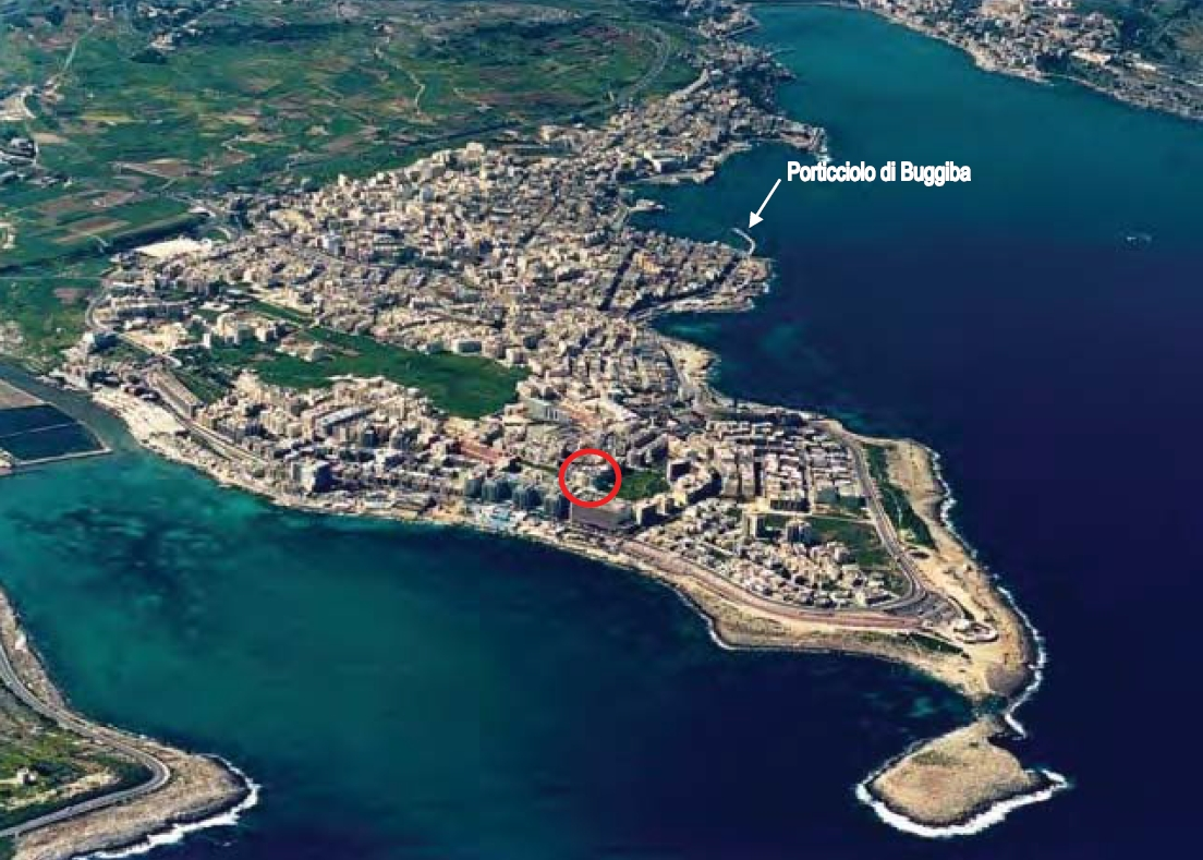 Vendita bilocale qawra qawra malta tamara street - Malta a novembre bagno ...