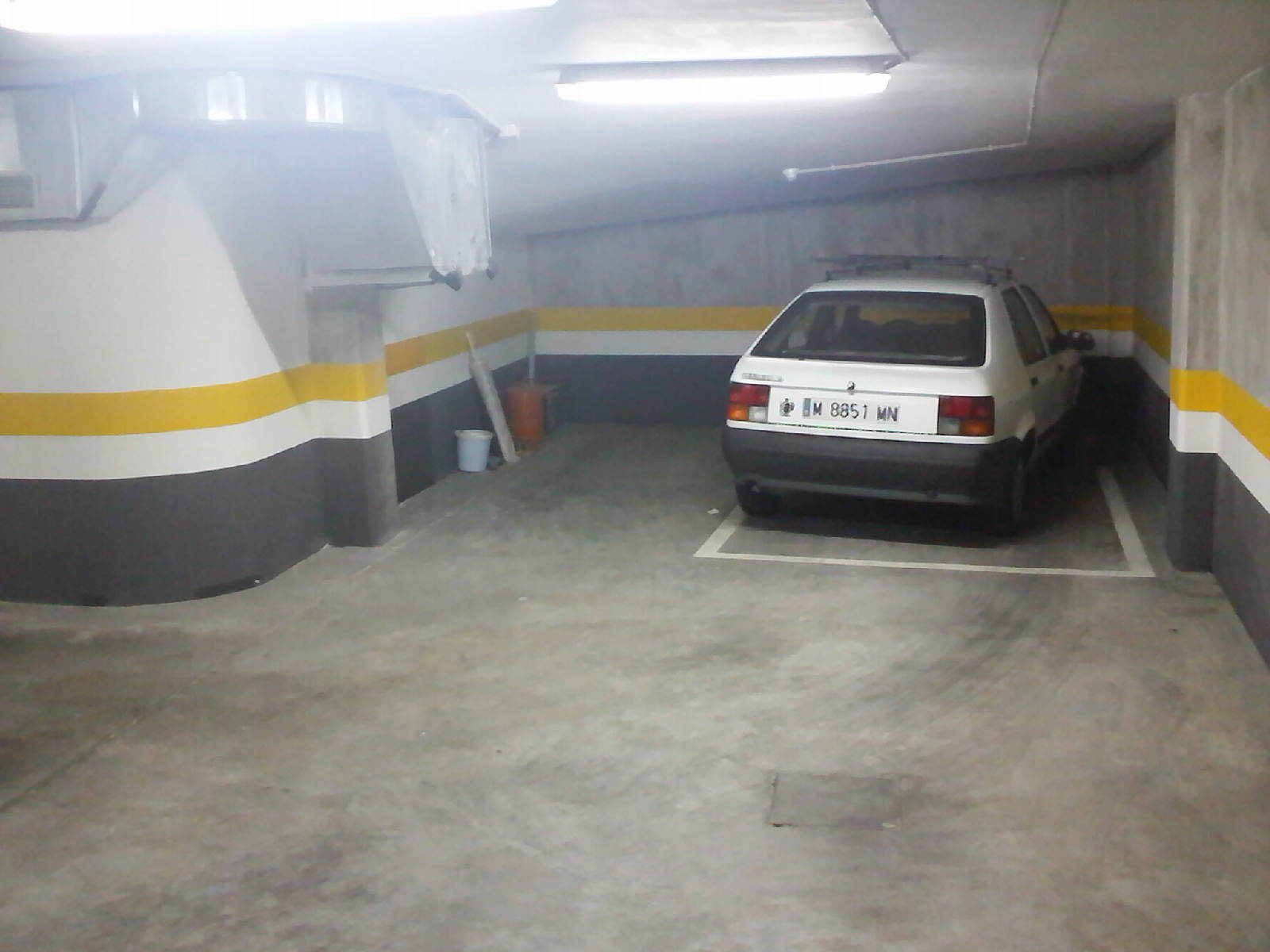 Vente garage parking santiago de compostela la coru a for Vente garage parking angers