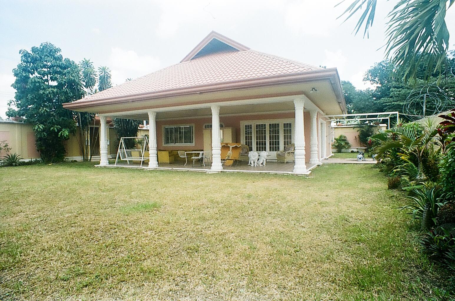 Zu Verkaufen Villa, Angeles, Pampanga, Philippinen, Timog Park ...