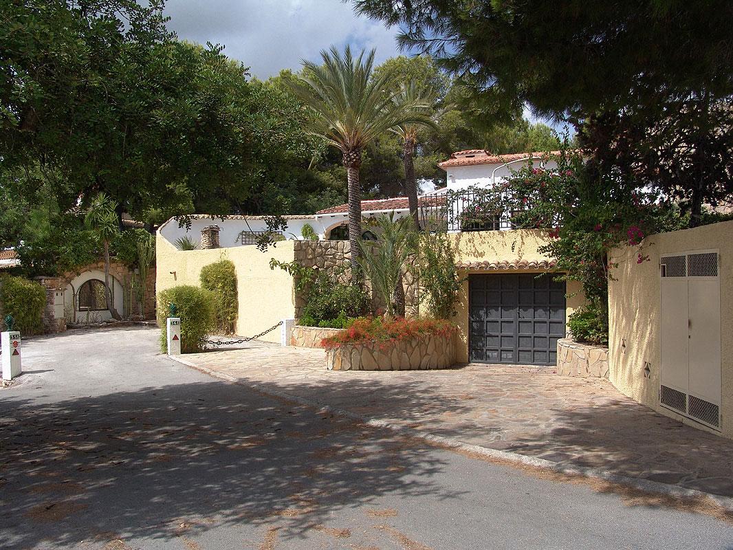 Venda casa de campo benissa alicante espanha benissa - Casas de campo en alicante ...