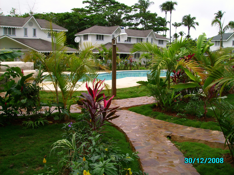 Alquiler chal pueblo des pescadores las terrenas republica dominicana calle las playas - Alquiler pisos en terrassa particulares ...