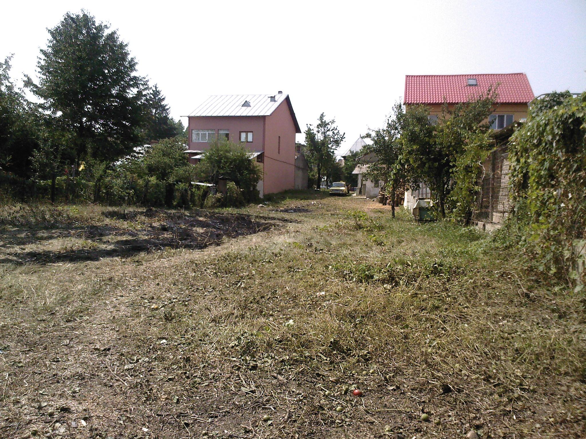 Vendita terreno agricolo targoviste d mbovi a romania - Agenzie immobiliari bucarest ...