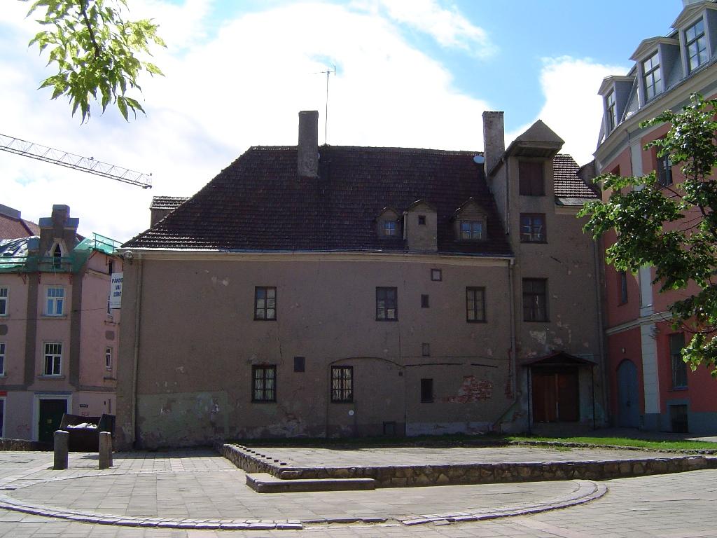 Vente Autre Commercial Riga Riga Lettonie Alksnaja Str Lettonie Realigro Fr