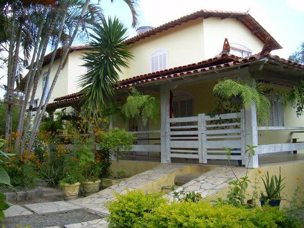 Vendita villa ribeirao das neves minas gerais brasile for Piani casa hacienda