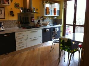 Venta 2 Habitaciones, Scanzorosciate, Bergamo, Italia, VIA G. CARDUCCI 17  i...