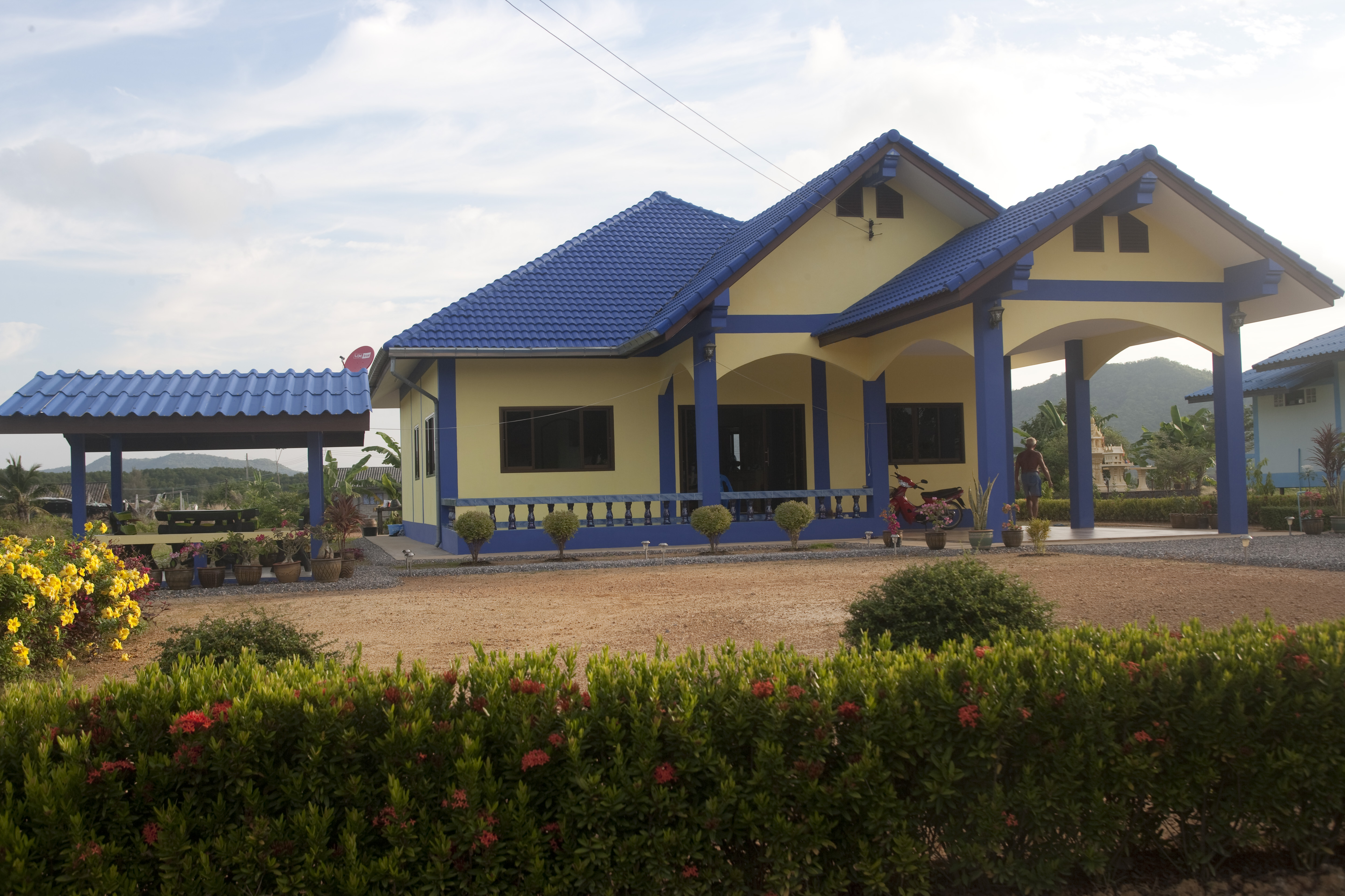 Chanthaburi House For Sale