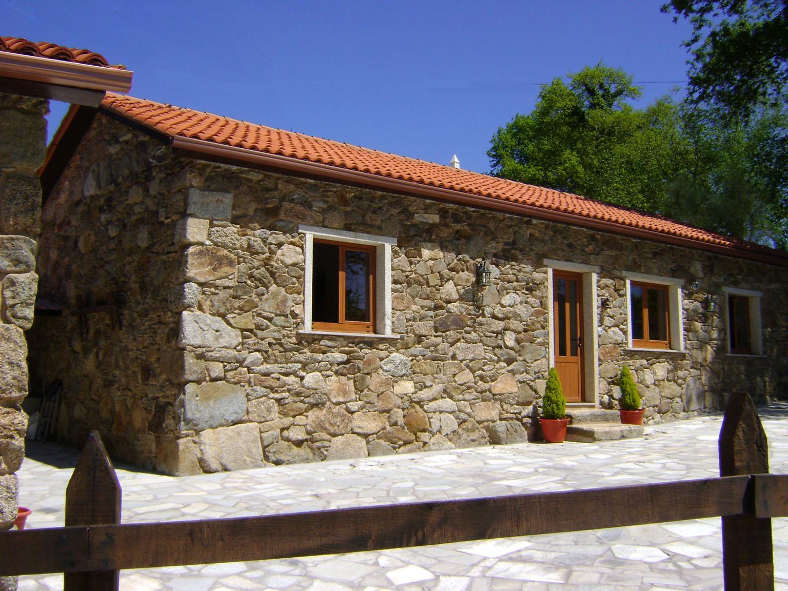 Aluguel quinta curtis la coru a espanha a illana 23 - Fotos de casas de piedra ...