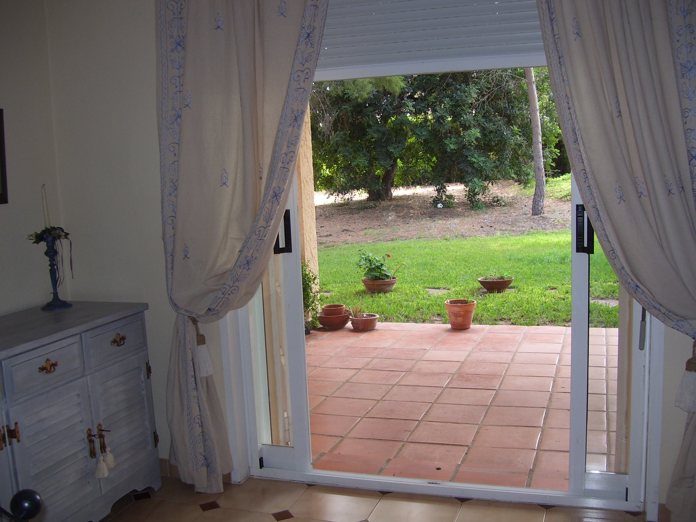 Aluguel casa de campo la ca ada el plantio valencia for Piscina kinepolis