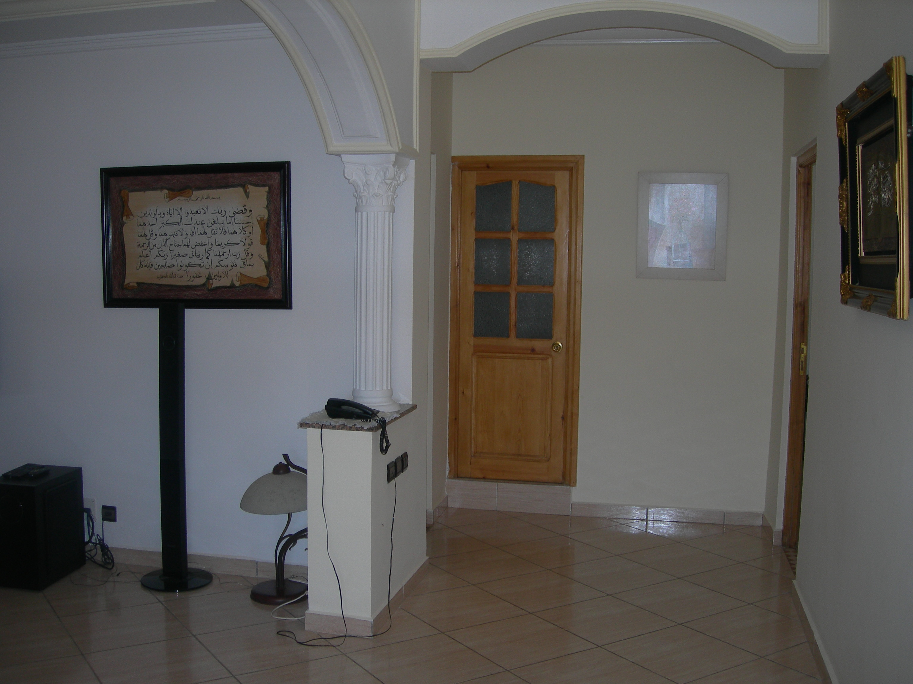 Verkoop 2 slaapkamers mdiq tetouan marokko sania torres mdiq - Slaapkamer marokko ...