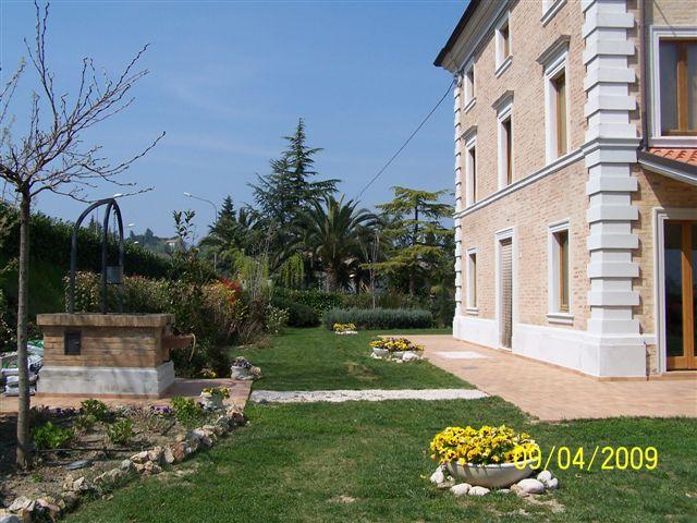 Vendita villa montegiorgio fermo italia via san for Via san fermo milano