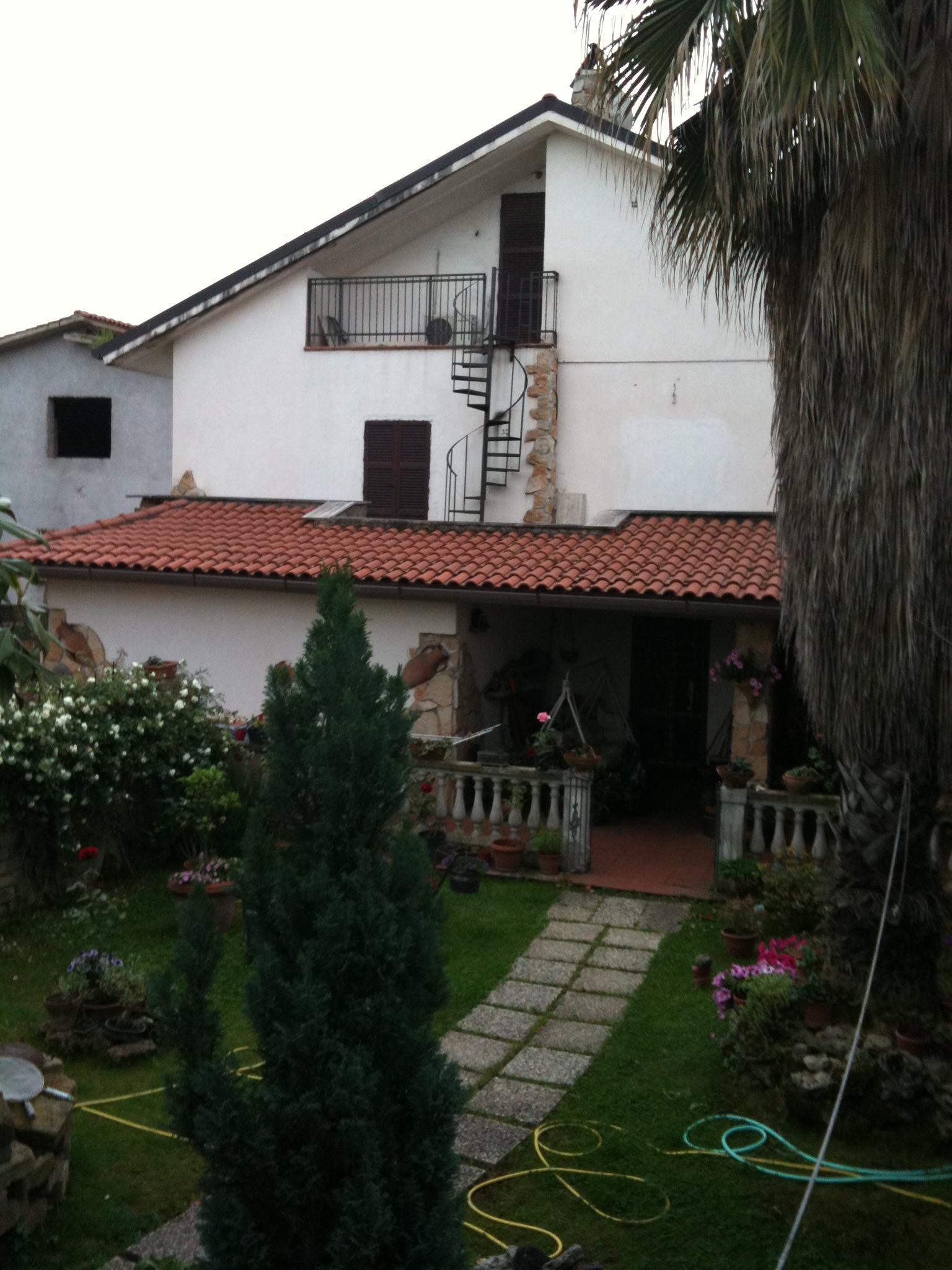 Affitto Villa Valle Martella