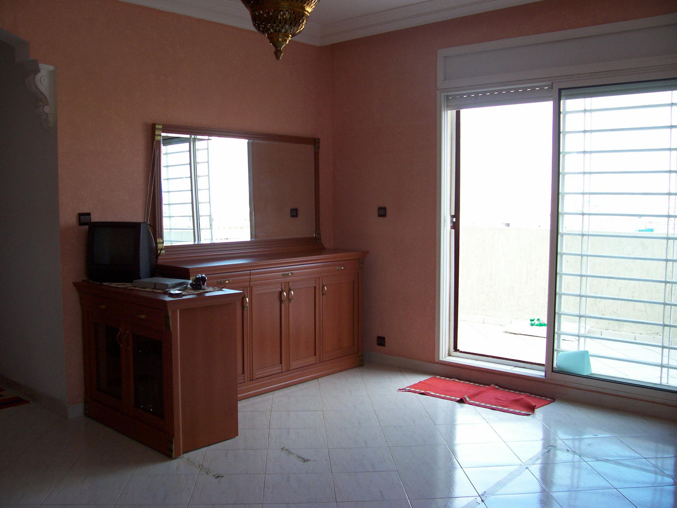Verkoop 2 slaapkamers casablanca casablanca marokko casablanca - Slaapkamer marokko ...