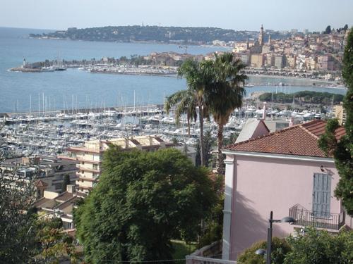 Vendita villa menton alpes de haute provence francia - Agenzie immobiliari menton ...