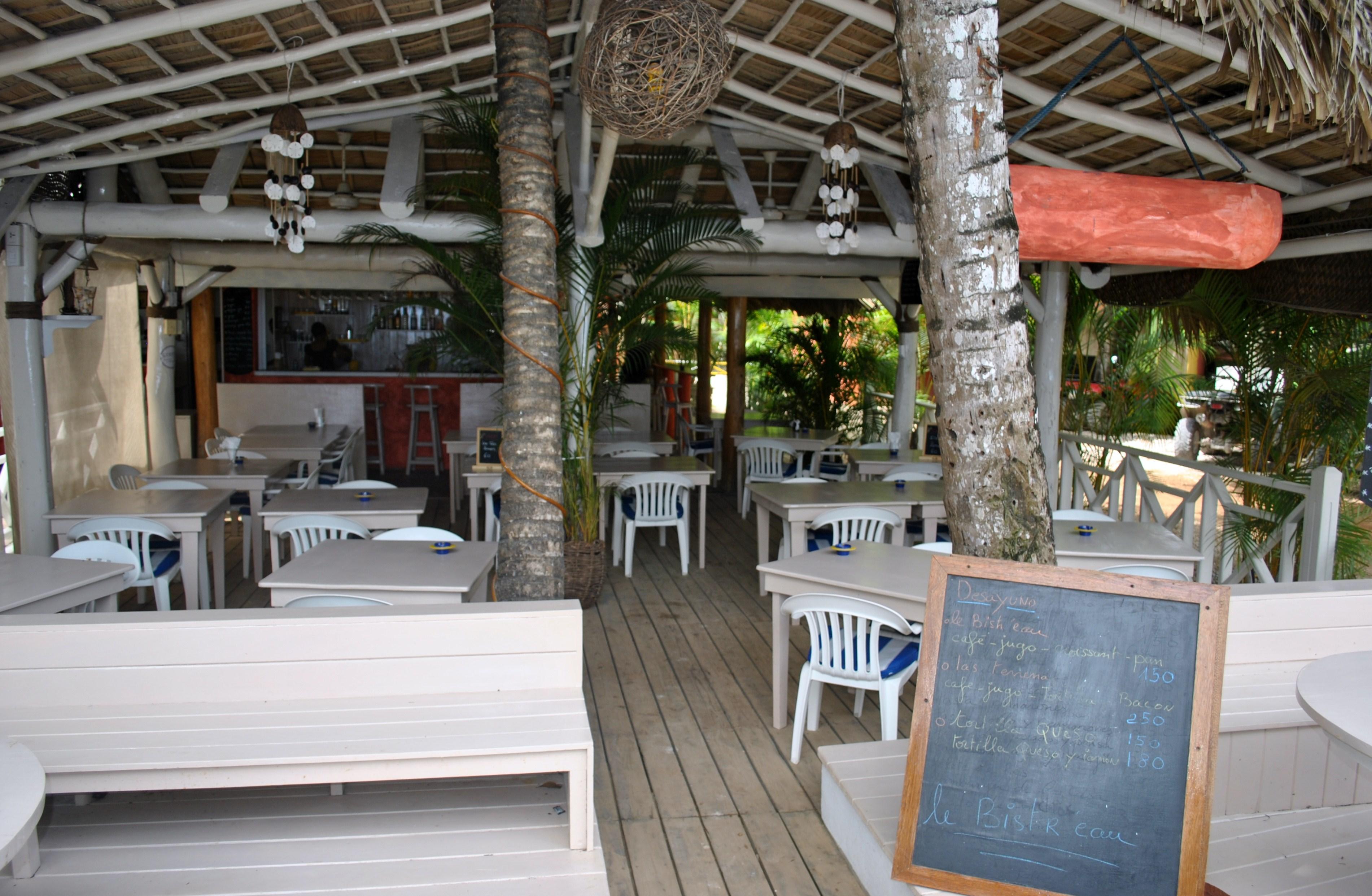 vente restaurant republique dominicaine