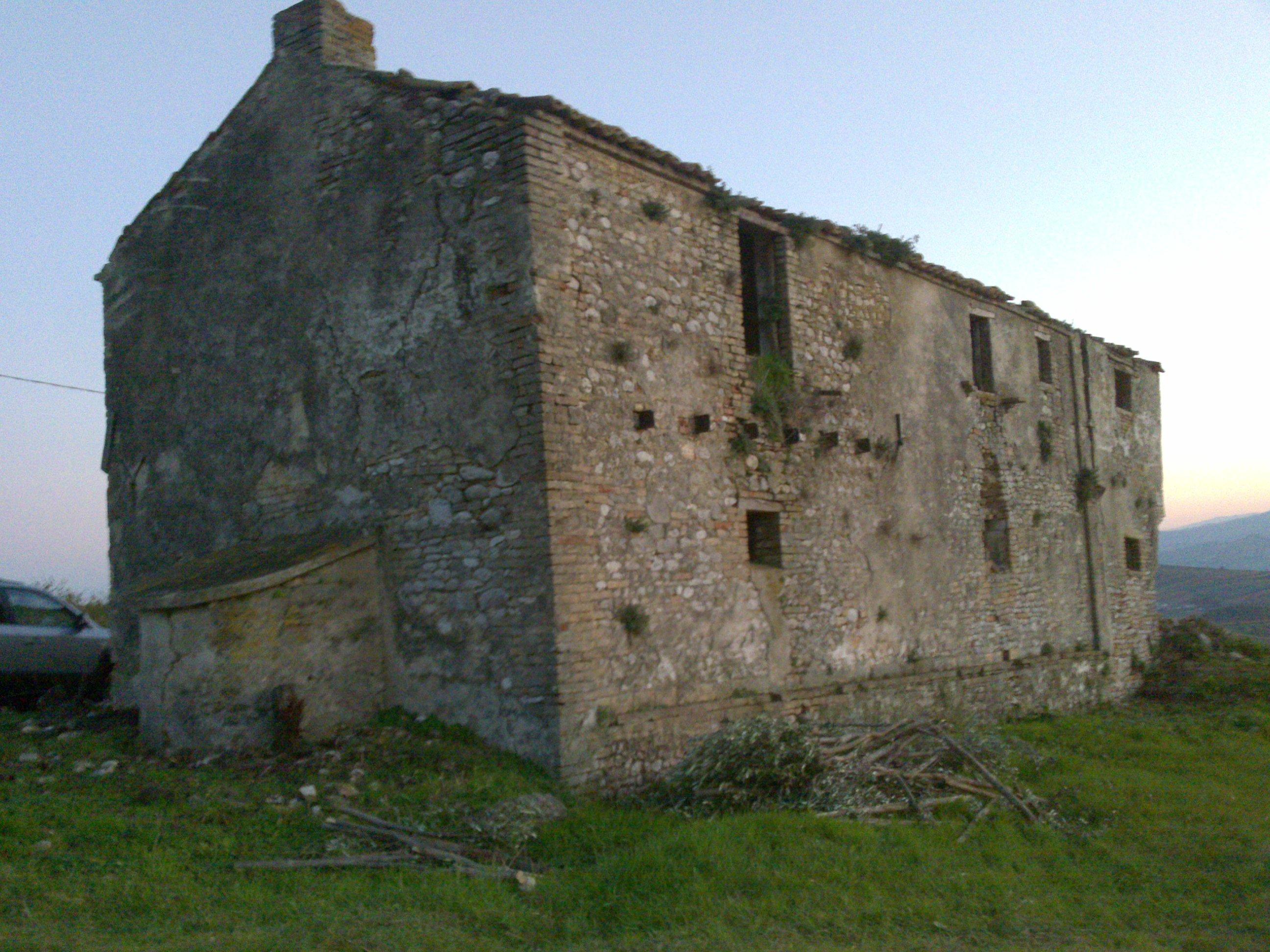 Vendita rustico casale lanciano chieti italia lanciano - Agenzie immobiliari lanciano ...