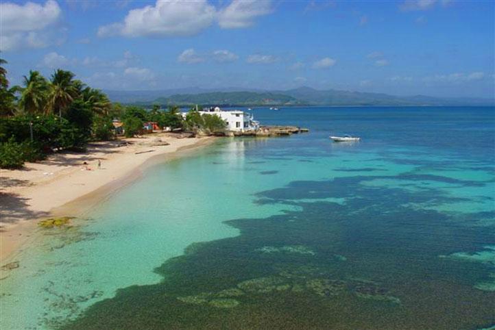 for sale villa  rio san juan  nagua  dominican republic