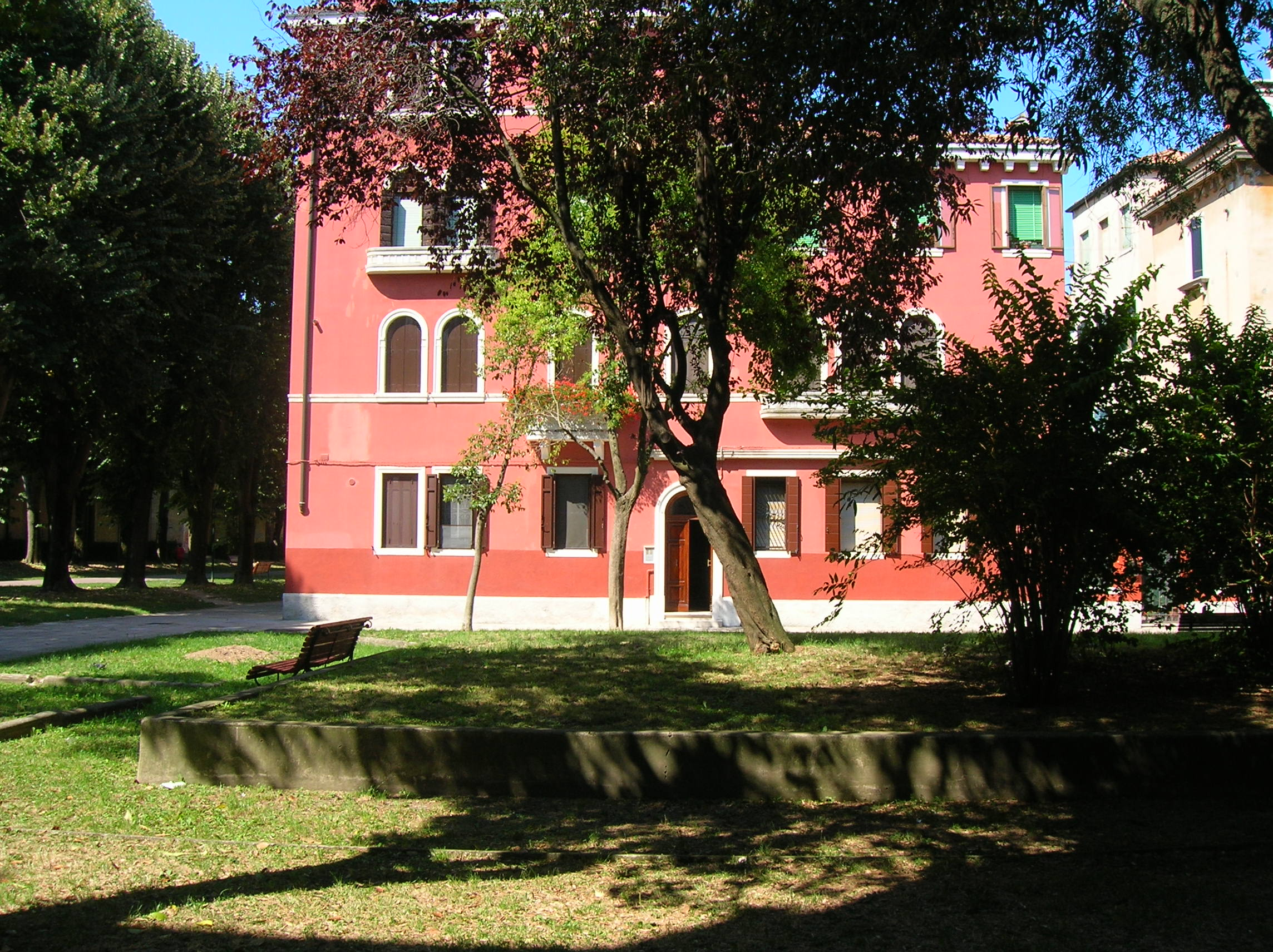 Vendita quadrilocale venezia venezia italia via campo monte grappa s elena 1 italia - Campo estivo bagno elena ...