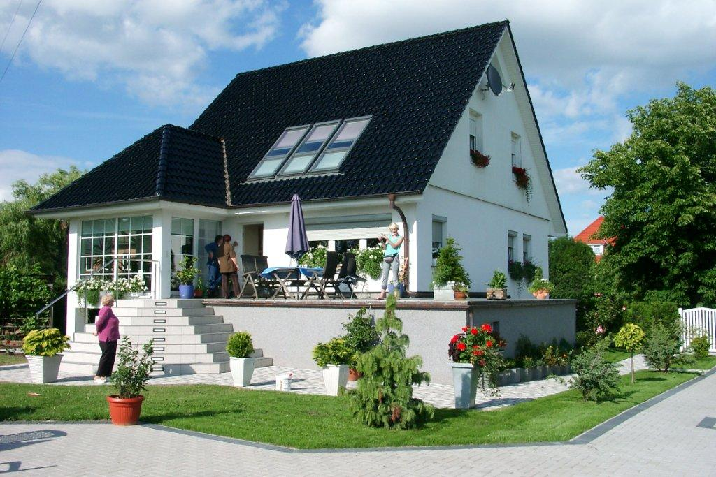 Vendita villa hamburg schwerin magdeburg germania - Agenzie immobiliari ad amburgo ...
