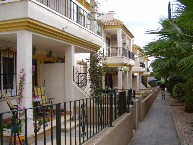 Vendita casa indipendente torrevieja alicante spagna c azor n1 - Agenzie immobiliari francia ...