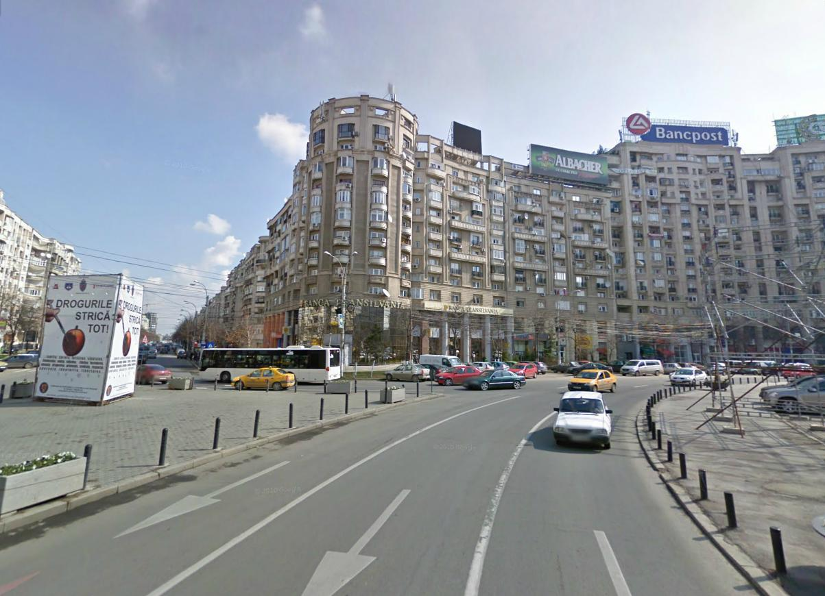 Vendita trilocale bucharest bucharest romania piaza alba julia - Agenzie immobiliari bucarest ...