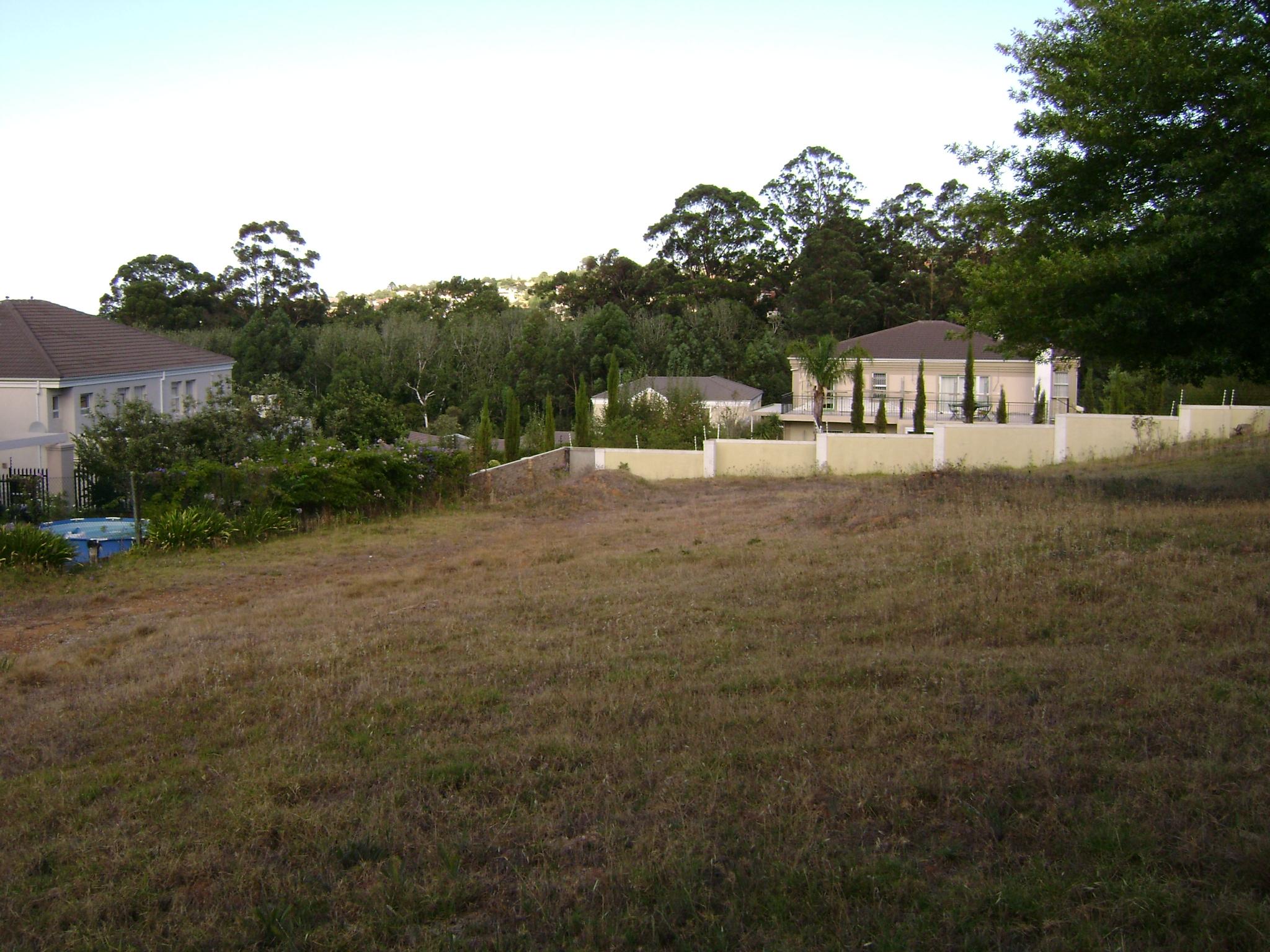 Vente terrain agricole cape town western cape afrique for Container sur terrain agricole