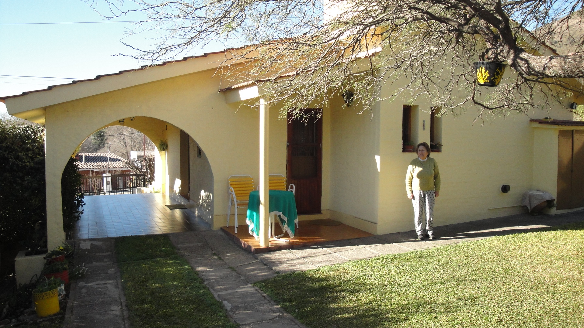 For sale villa villa carlos paz cordoba argentina los - Carlos cordoba ...