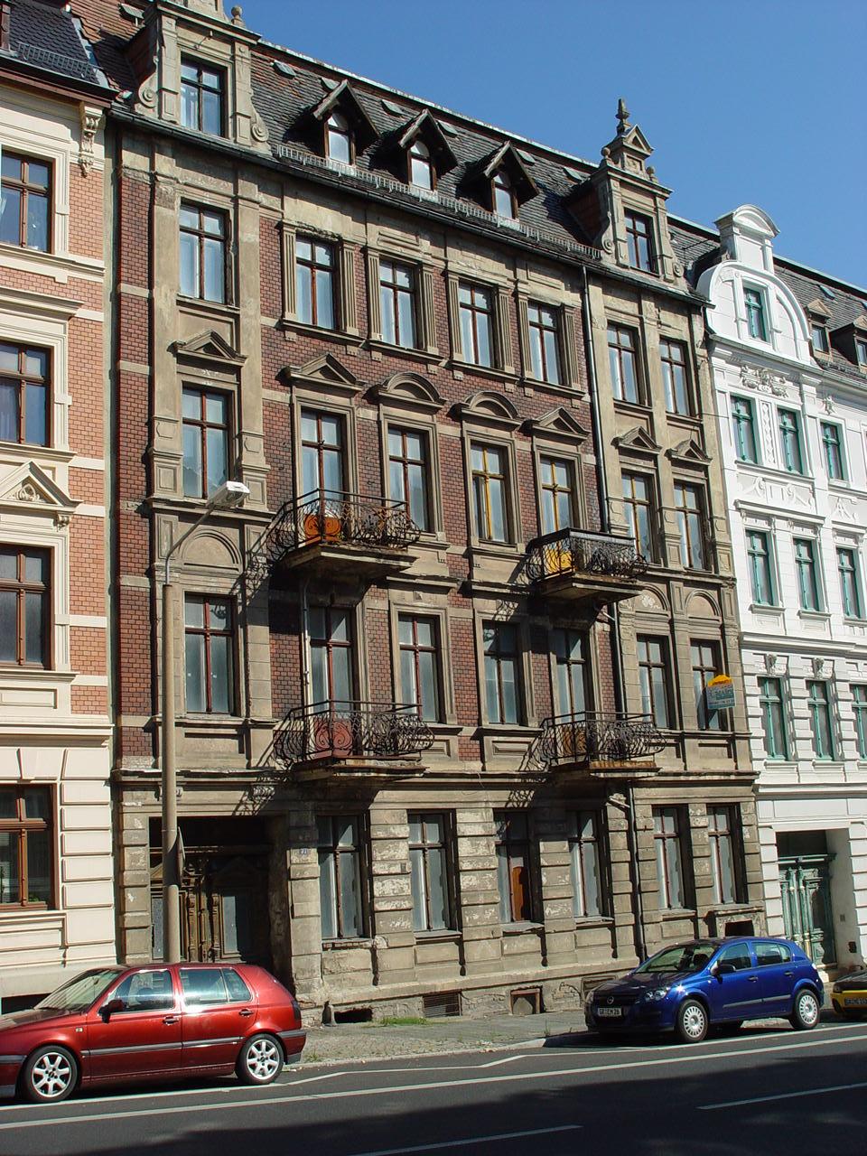 Property For Sale In Gorlitz Germany