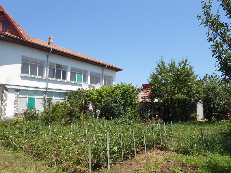 Vendita rustico casale gurbanesti c l ra i romania - Agenzie immobiliari bucarest ...