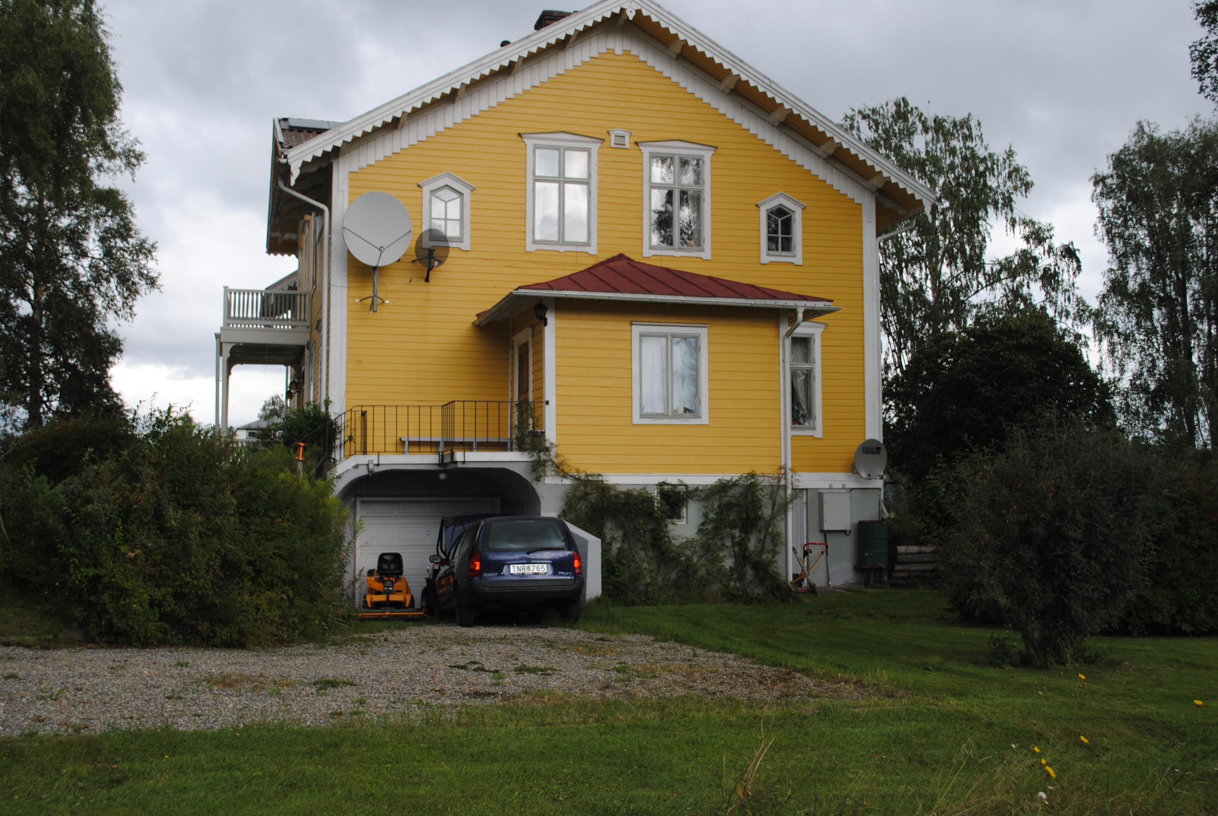 Vente villa nyland ngermanland su de kyrkv gen 23 for Acheter maison suede