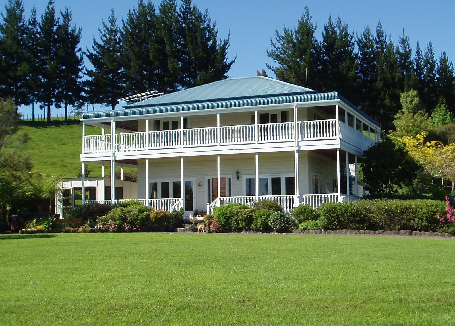 For Sale Farmhouse Whitianga Coromandel New Zealand 49
