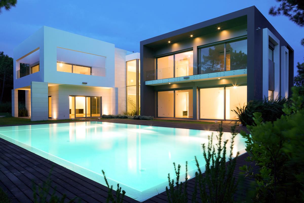 Vendita villa cascais lisbona portogallo quinta da for Download gratuito di piani casa moderna