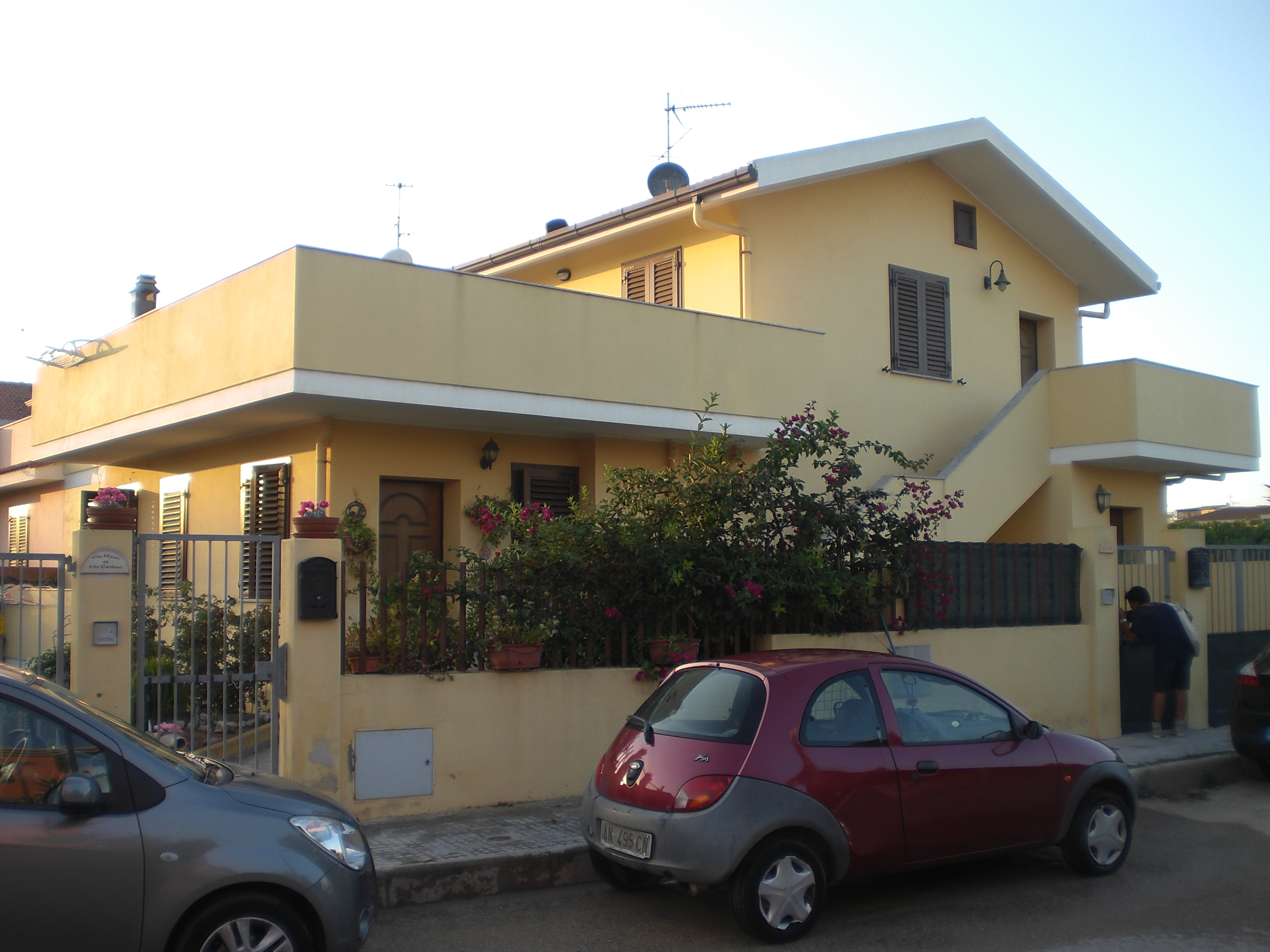 Vendita casa indipendente porto torres sassari italia for Case in vendita porto ottiolu privati