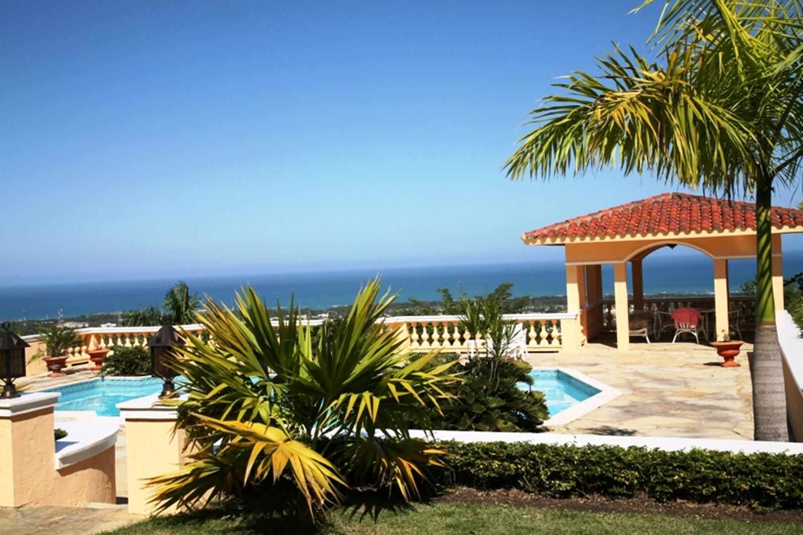 Venda casa de campo puerto plata puerto plata rep blica dominicana puerto plata rep blica - Apartamentos puerto plata ...