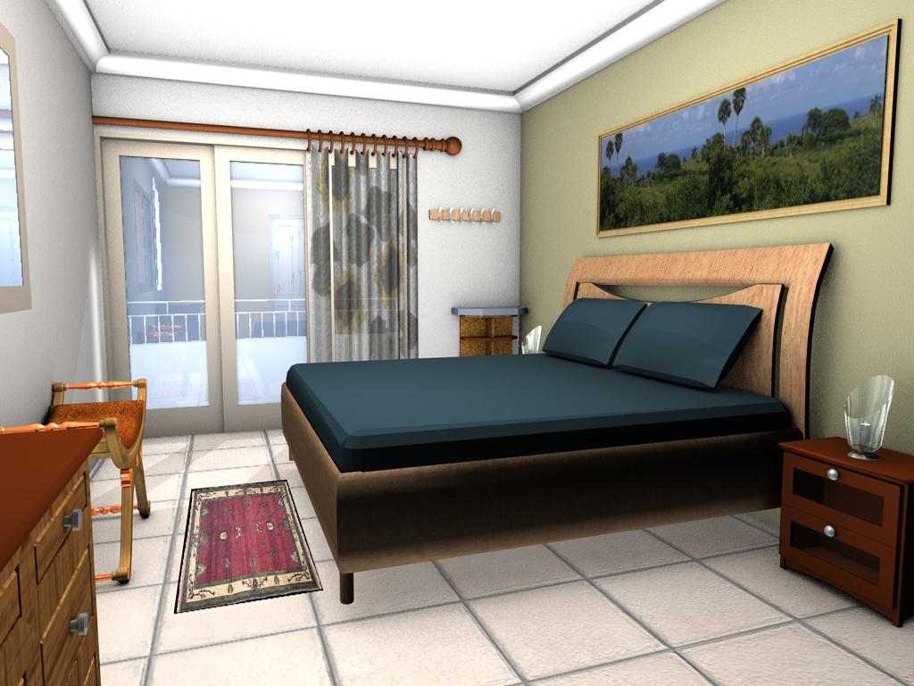 Venta 3 habitaciones la romana la romana republica for Cuarto de zanty ferry