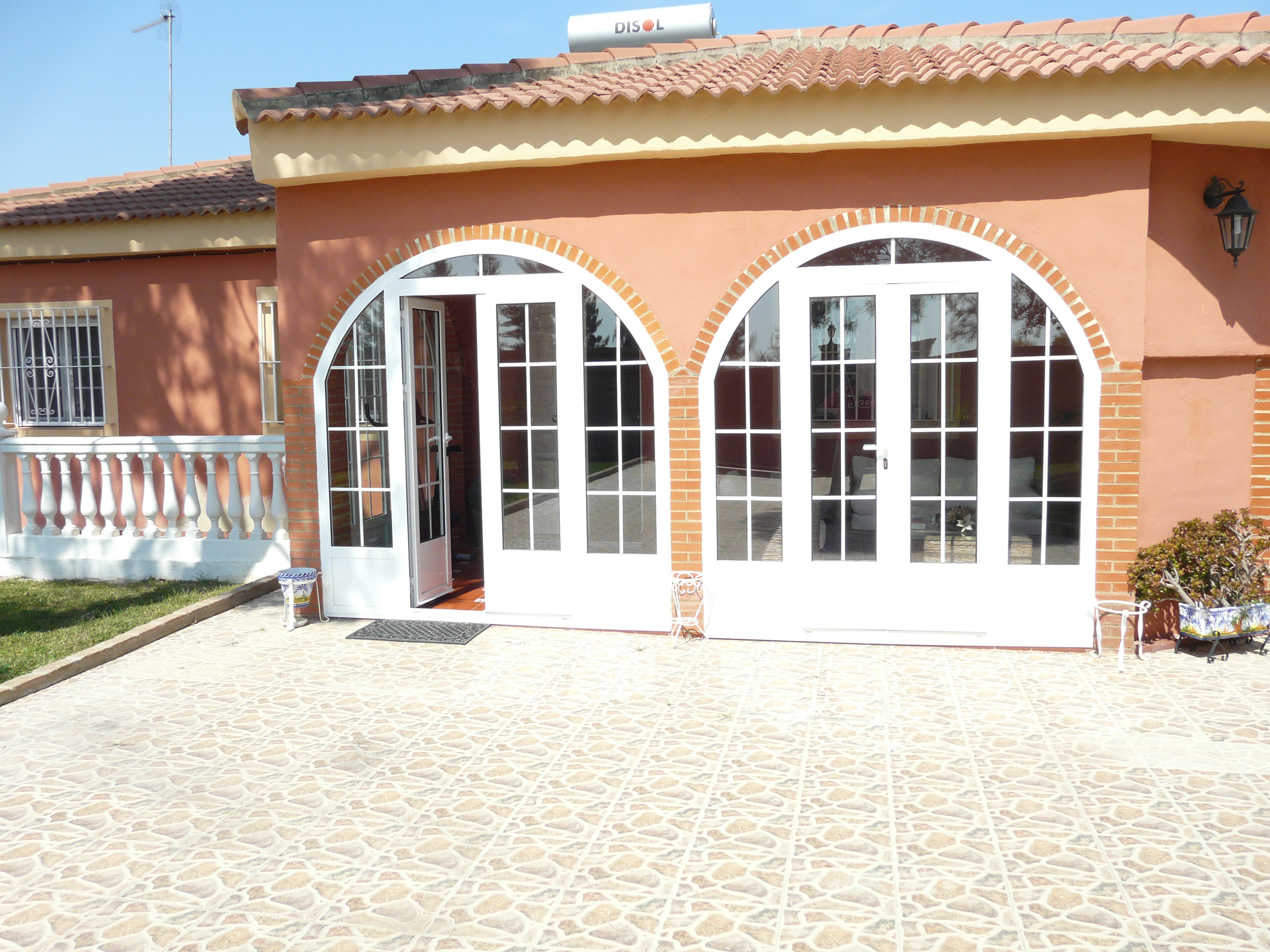 Venda casa de campo carmona sevilla espanha - Casa de campo sevilla ...