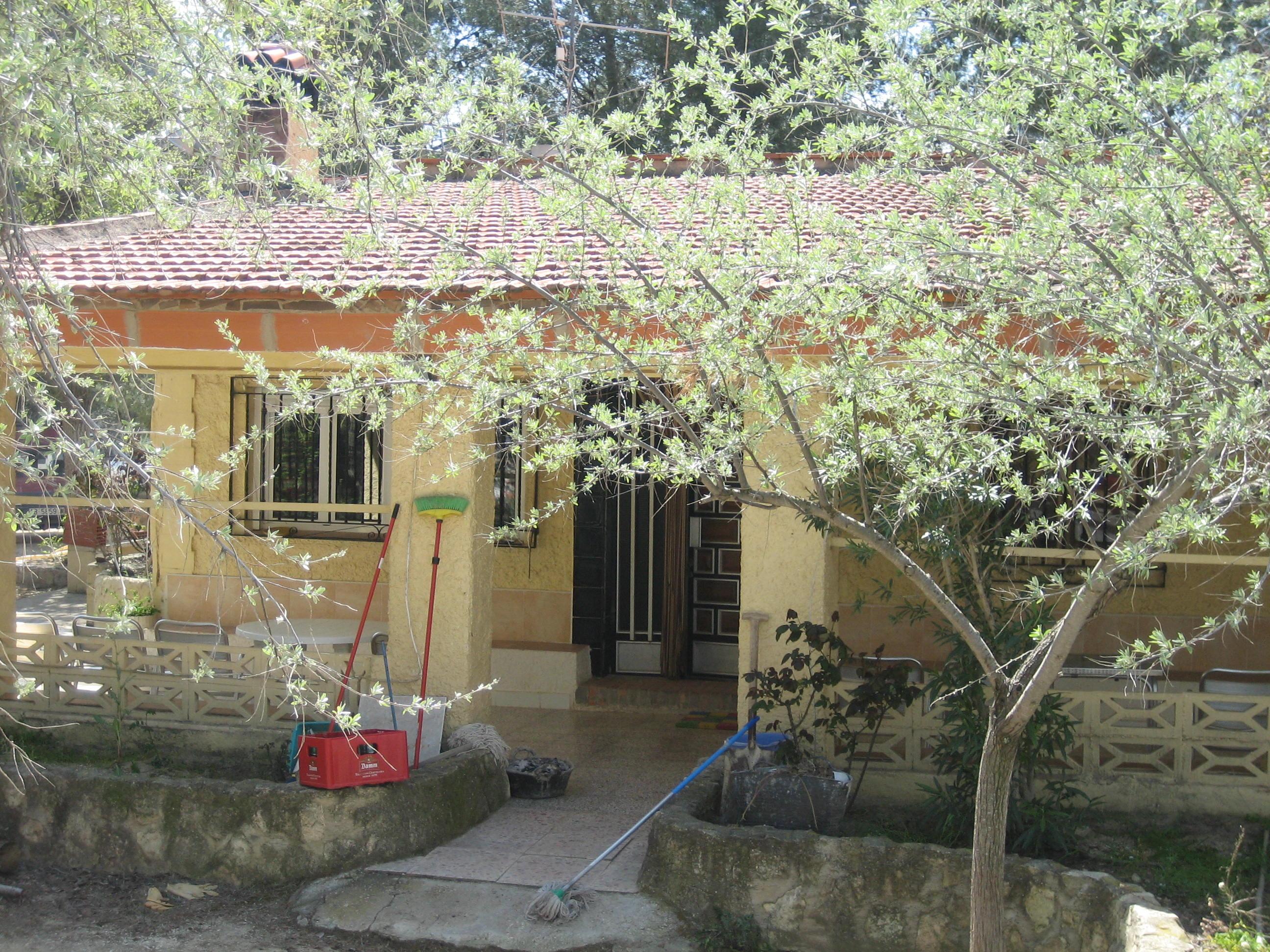 Venda casa de campo almansa albacete espanha c santa - Casas en almansa ...