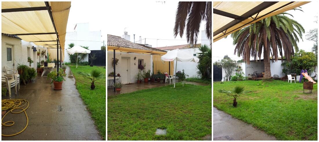 Venda casa de campo esquivel sevilla espanha calle las - Casa de campo sevilla ...