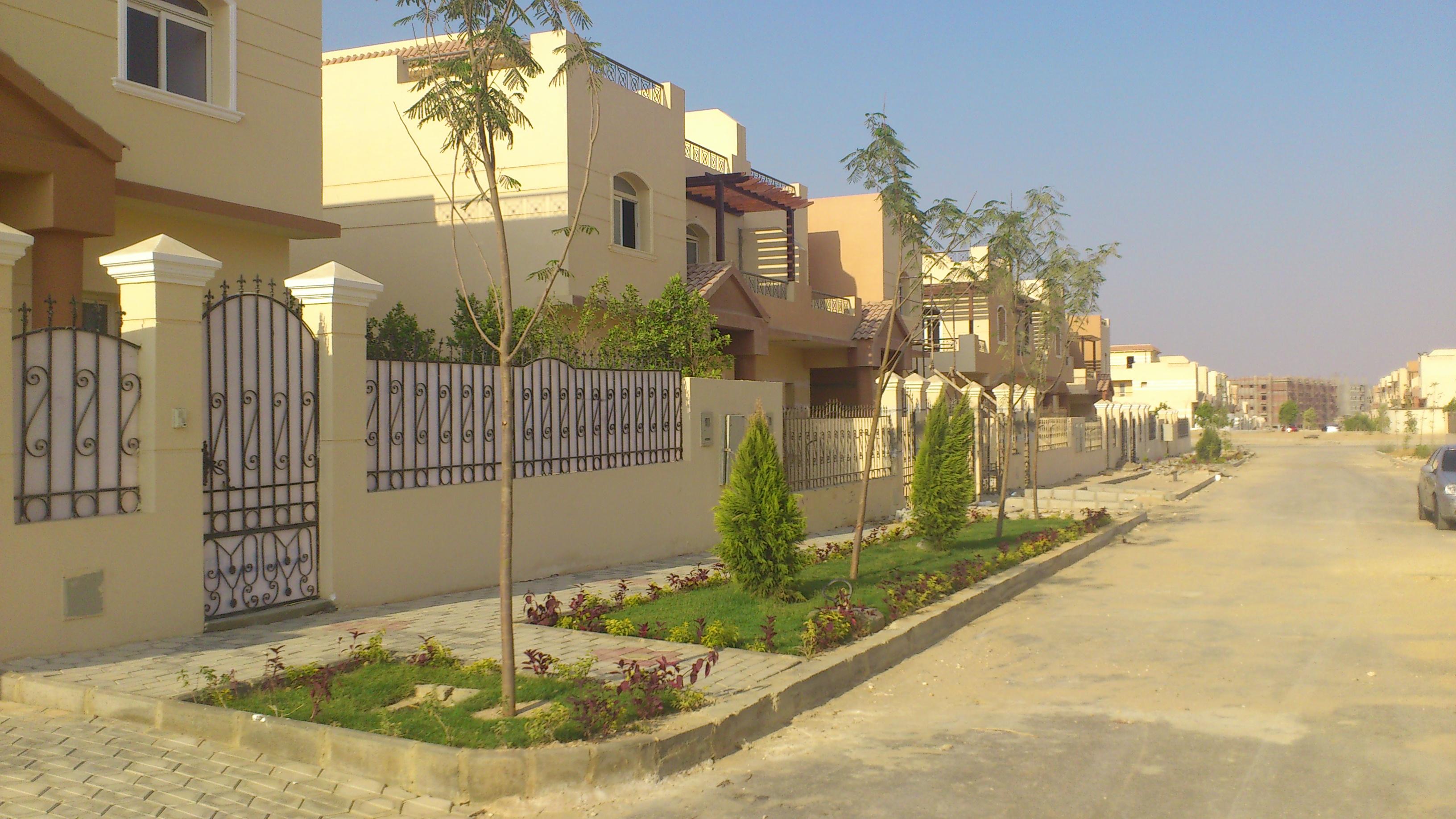 Dreamland Egypt Villa For Sale