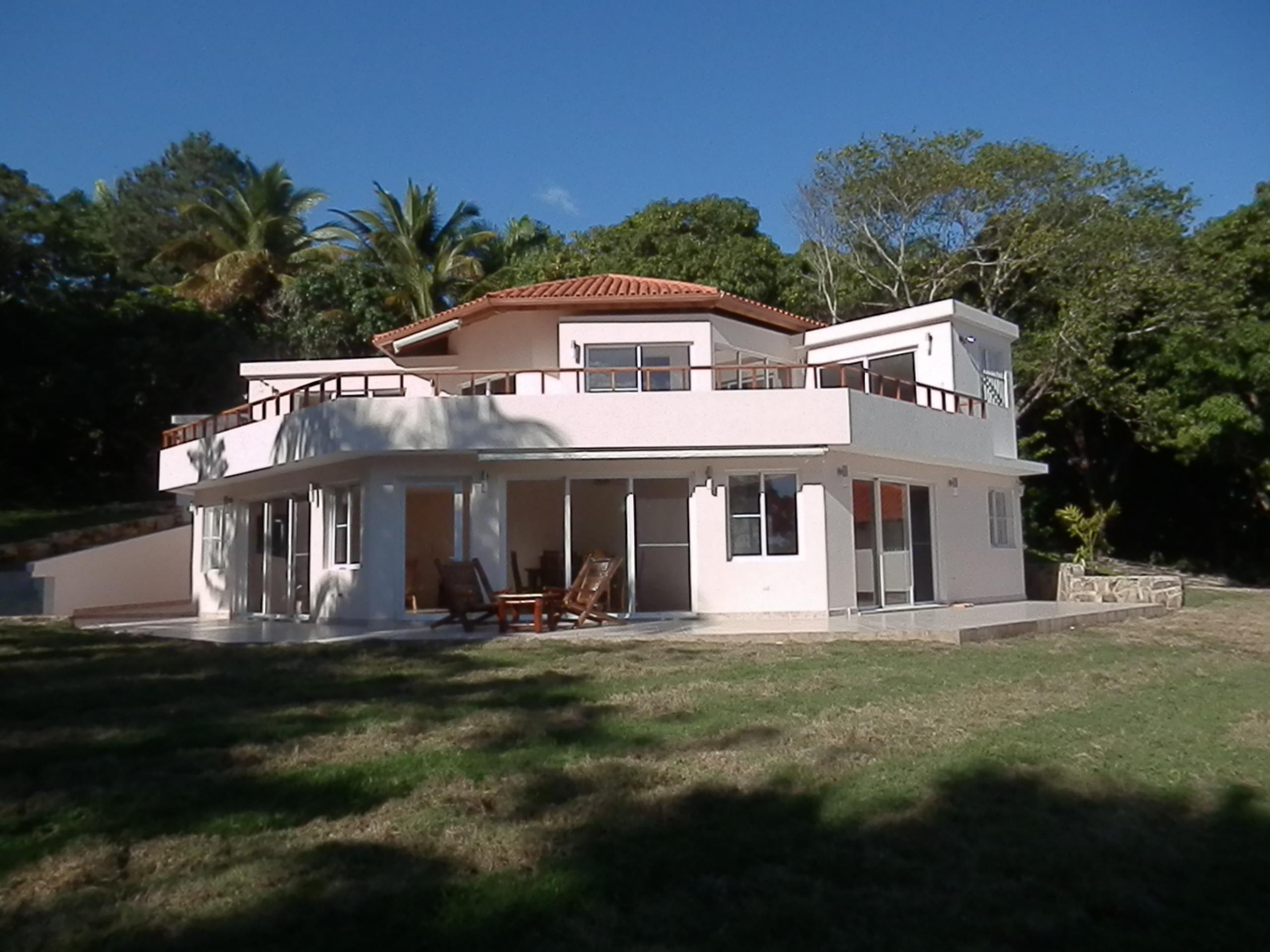 Venda Casa De Campo Puerto Plata Puerto Plata Rep Blica