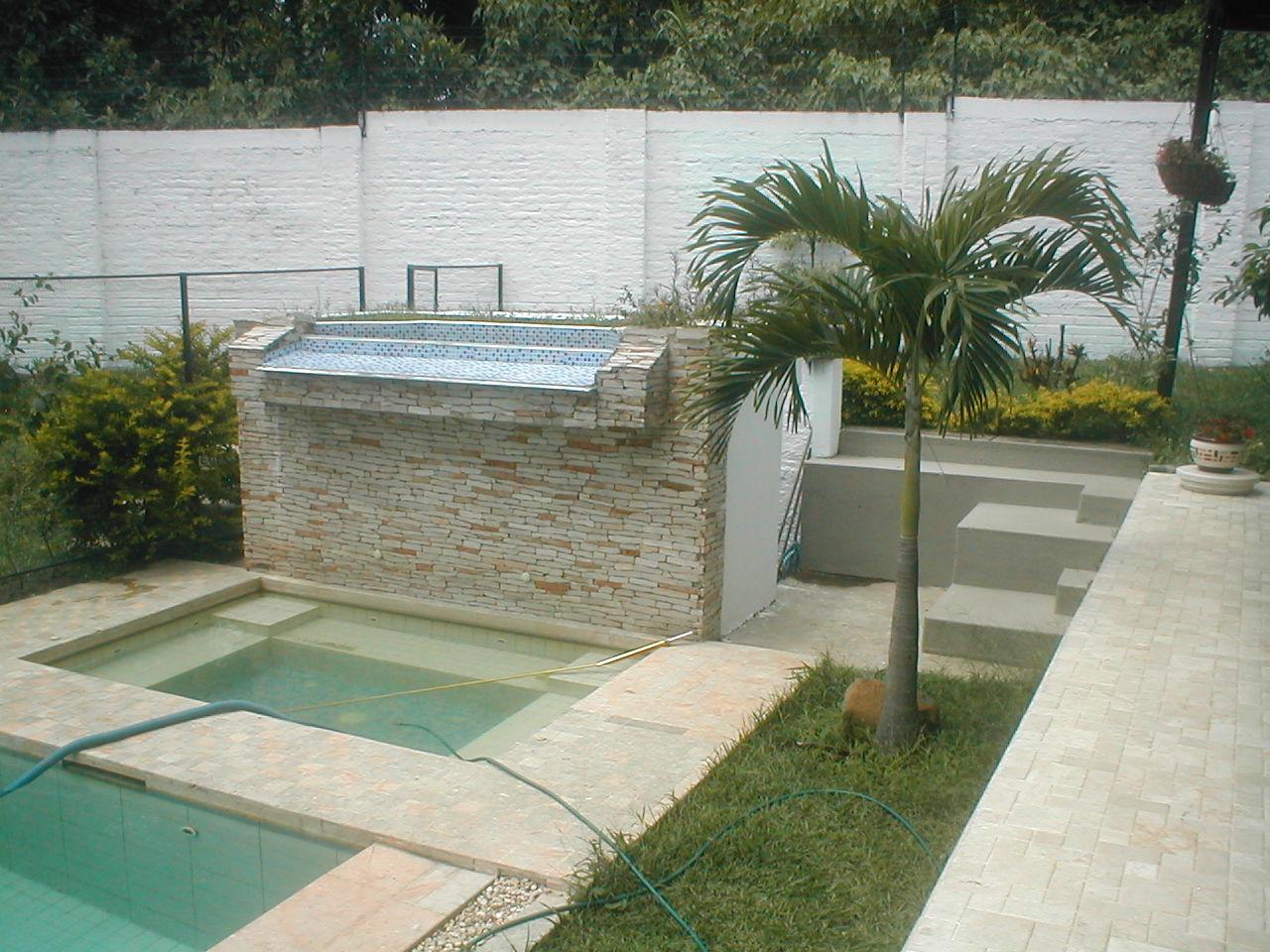 Vente maison de campagne cali valle del cauca colombie for Casa en ciudad jardin cali