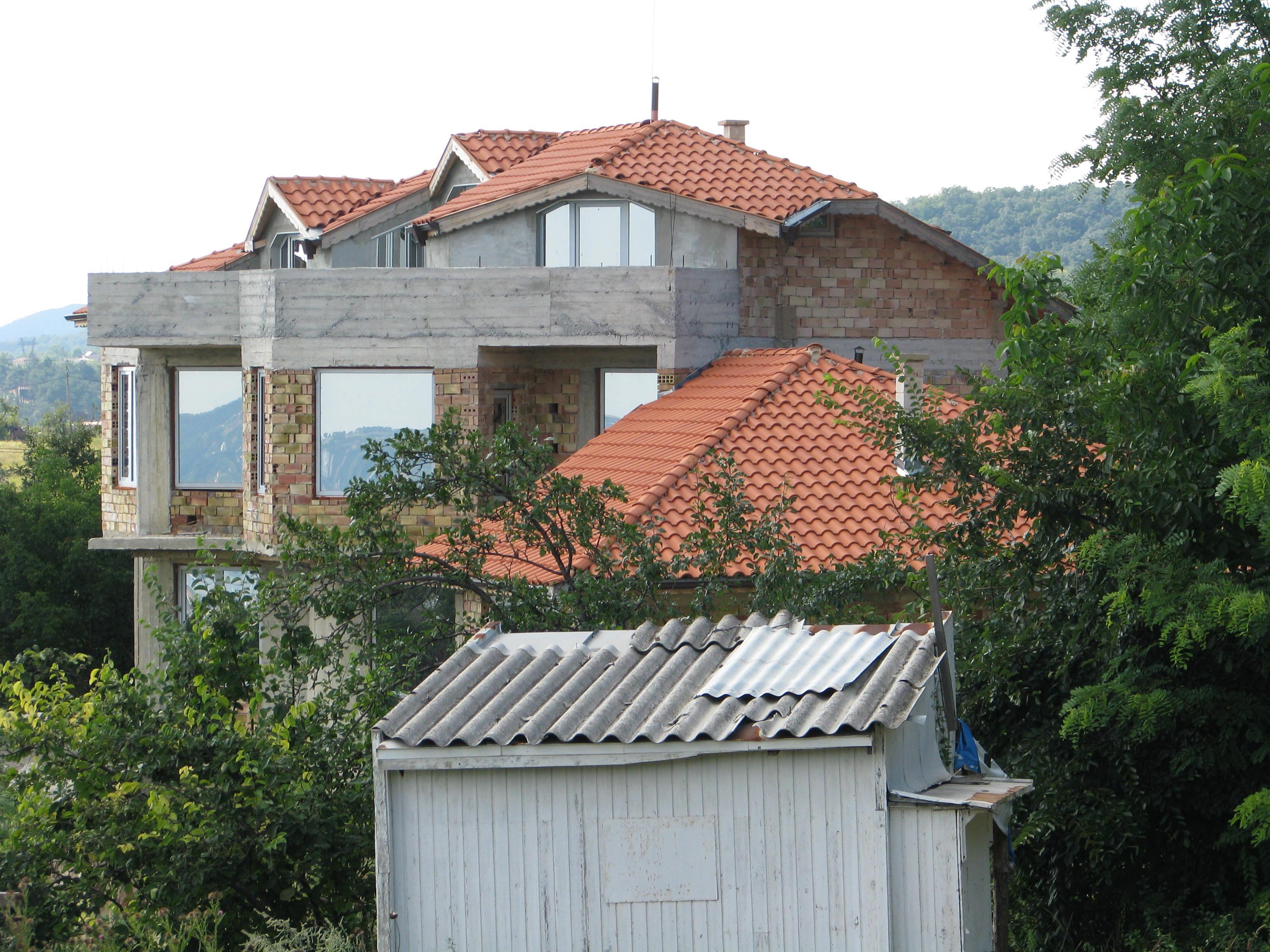 Vendita casa indipendente varna varna bulgaria salzica - Vetri oscurati casa ...