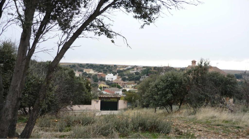 Vente terrain constructible el casar guadalajara espagne calle r o sorbe 662 espagne - Urbanizacion las colinas el casar ...