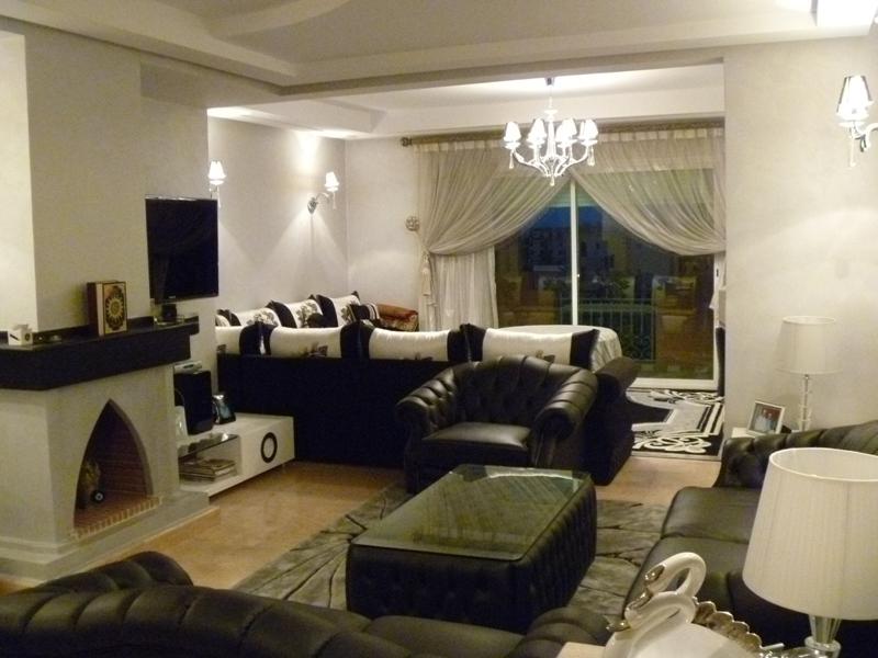 verkoop 4 slaapkamers, marrakech, marrakech, marokko, guéliz, Deco ideeën