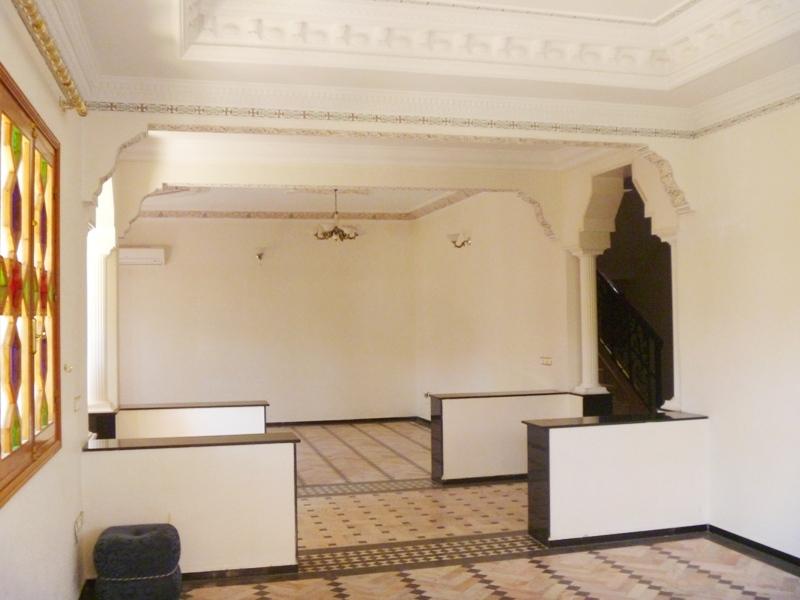 Verkoop villa marrakech marrakech marokko targa marrakech - Ouderlijke suite ...