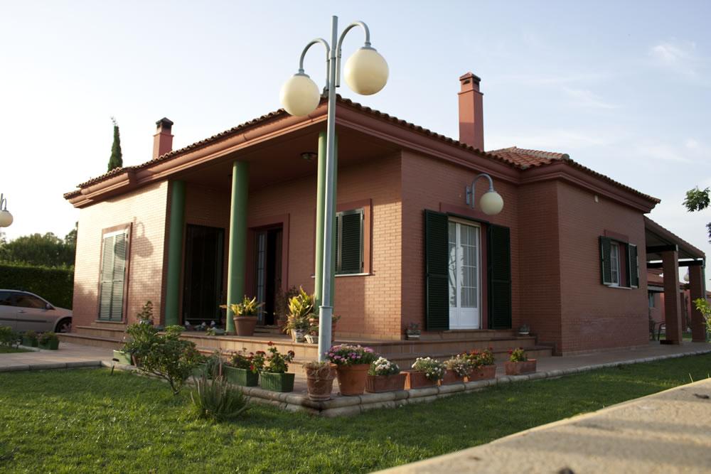 Venda casa de campo alcala de guadaira sevilla espanha - Casa de campo sevilla ...