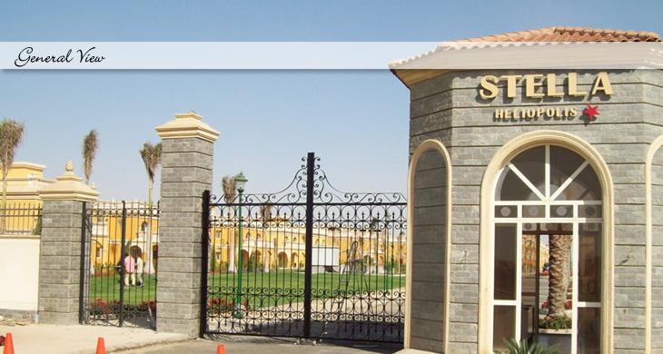 Vendita villa el shrouk cairo egitto stella compound for Seminterrato finito in affitto vicino a me