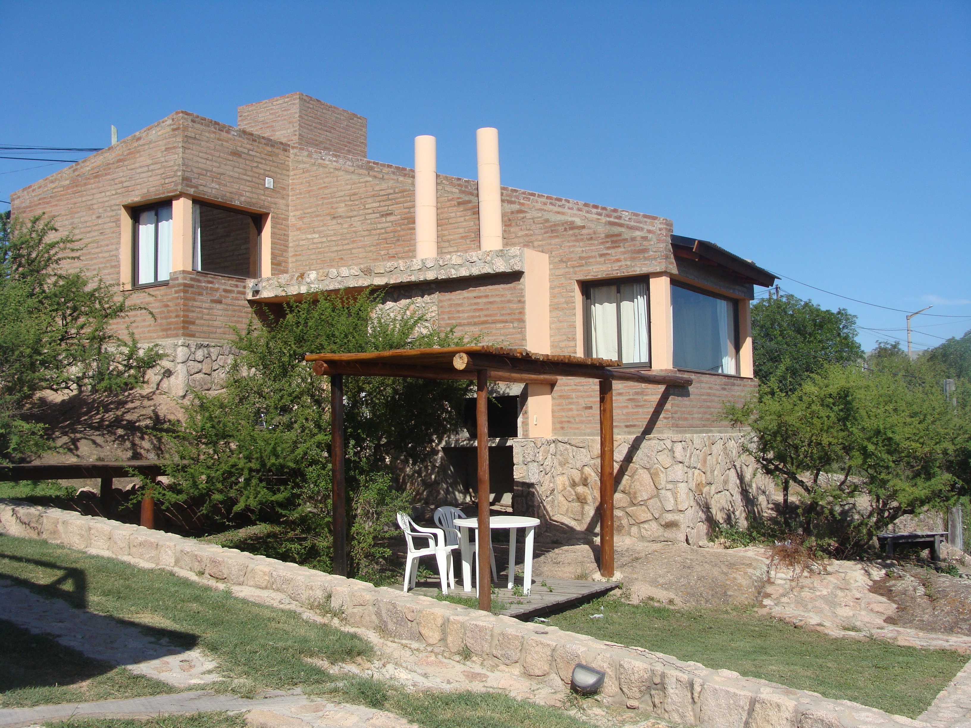 For sale house villa carlos paz cordoba argentina for Villas en argentina