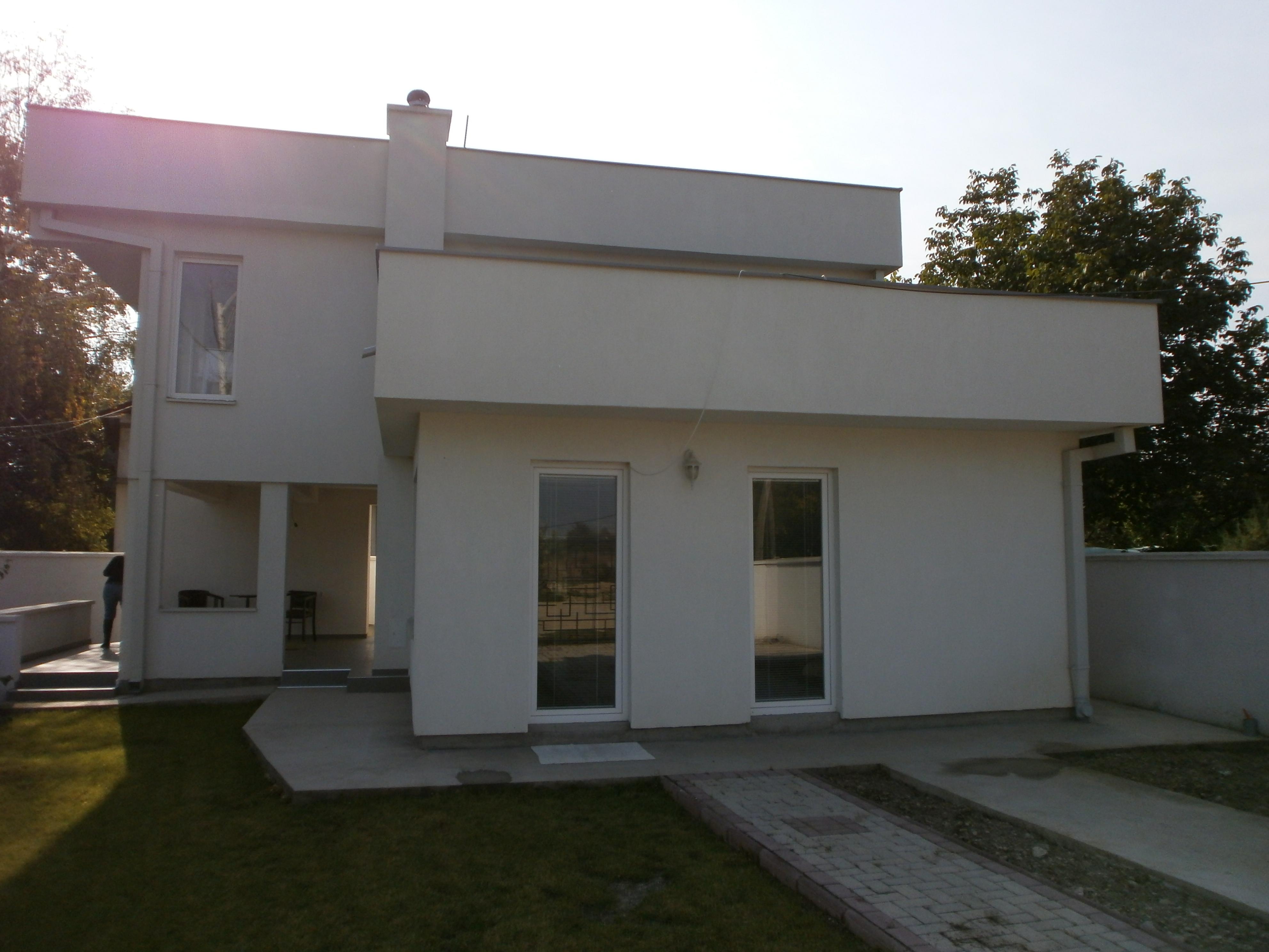 Vente maison ind pendante bardovci skopje macedoine for Maison independante energie