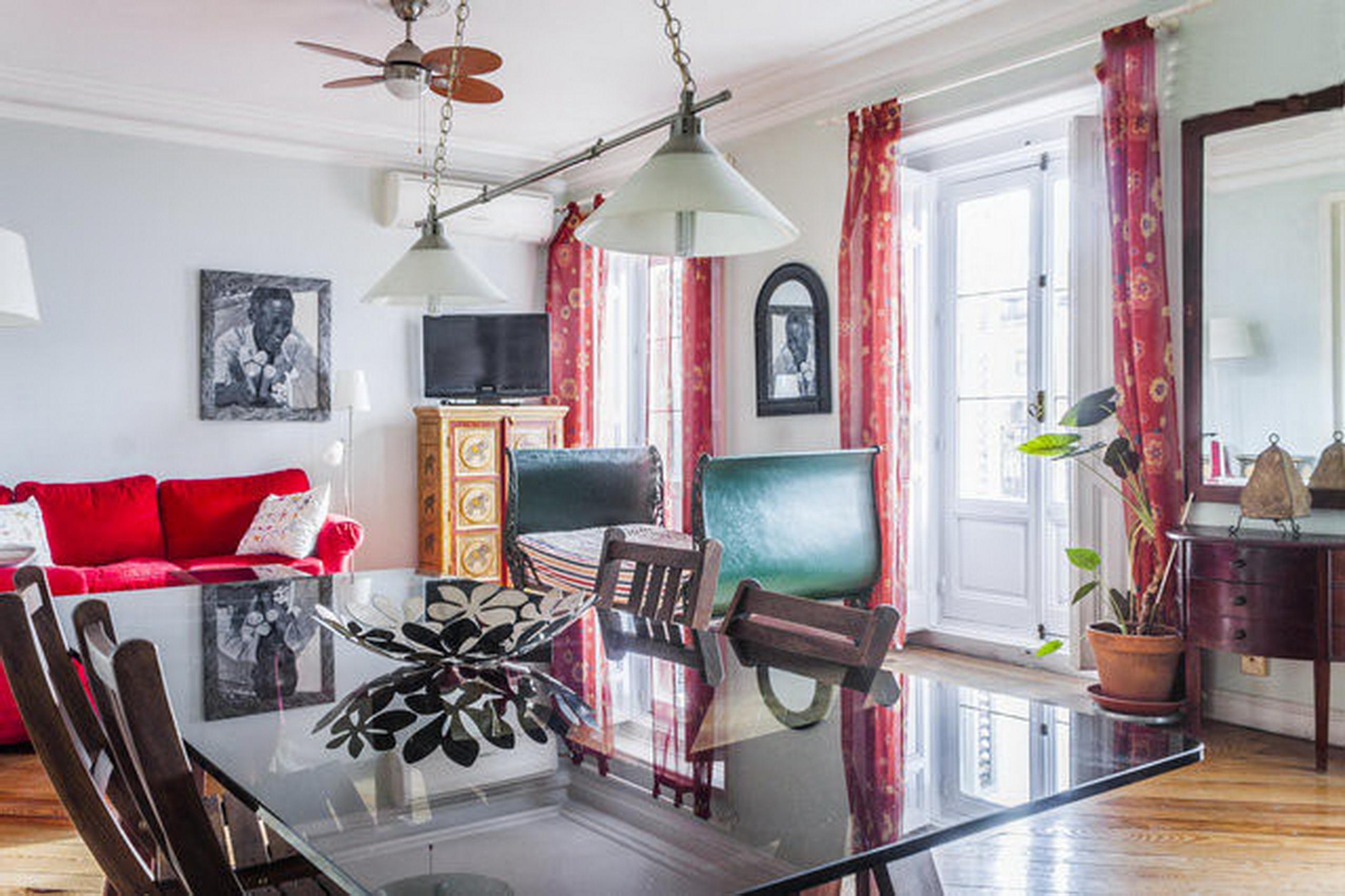 for sale 5+ bedrooms, madrid, madrid, spain, glorieta de bilbao 4
