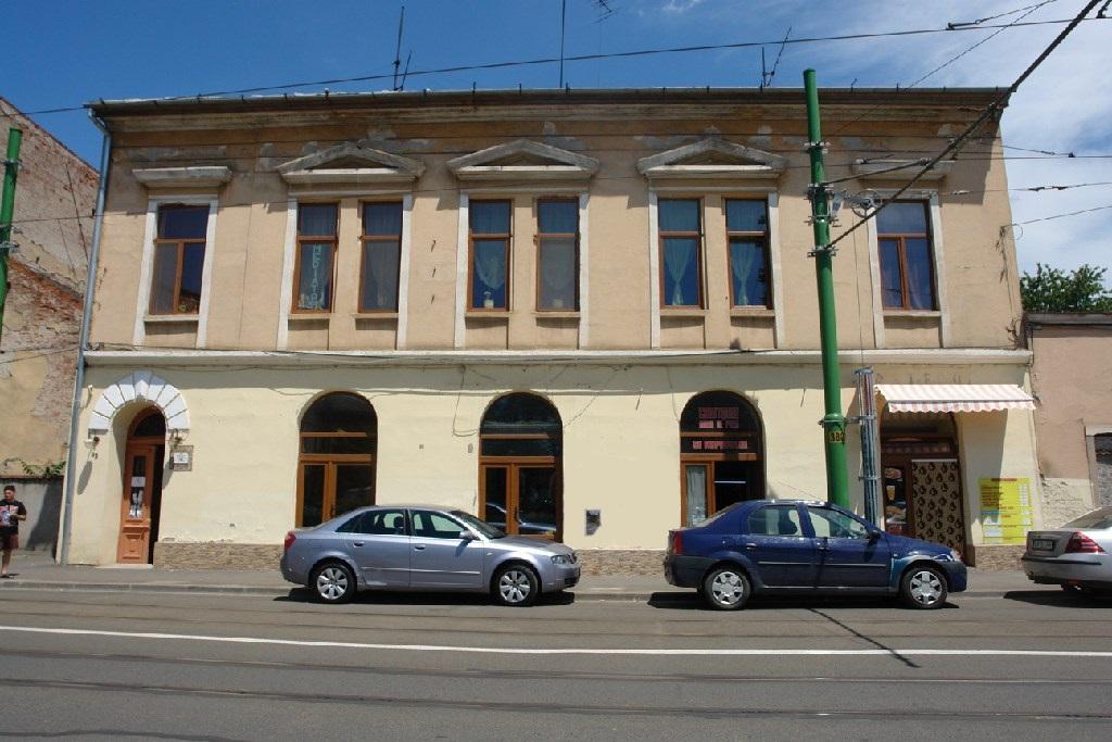 Vendita altro commerciale arad arad romania str tribunul dobra nr 9 - Agenzie immobiliari bucarest ...
